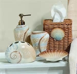 seashell bathroom ideas seashell bathroom decorating ideas