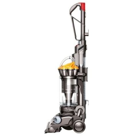dyson dc33 multi floor vacuum object moved