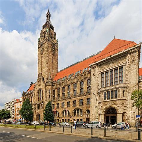 9 Est In Deutschland by Mairie De Charlottenbourg Wikip 233 Dia