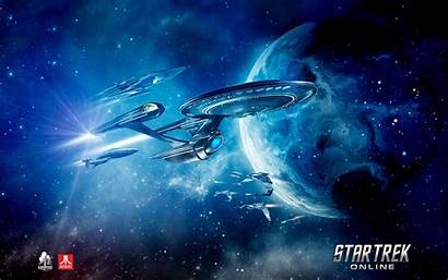 Trek Star Wallpapers Discovery
