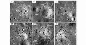 Apollo Moon Landing Sites - Pics about space