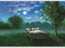 Moonlight Baby by Michael Sowa Homecooked