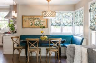 Banquette Kitchen Decor by Kitchen Corner Decorating Ideas Tips Space Saving Solutions