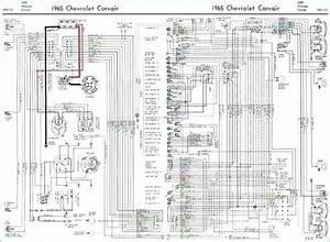 Vectra C Relay Diagram