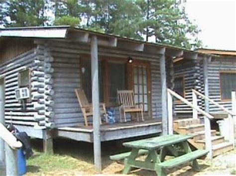 springs in florida with cabins cabins