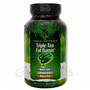 Green Tea Fat Burner Canada
