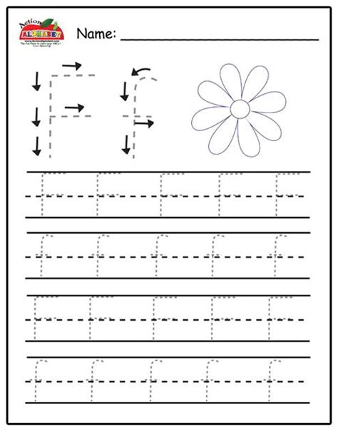 best 25 letter tracing ideas on writing 650 | d63a4130041f11d42f11bb8e306e31de letter f activities preschool preschool lesson plans