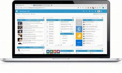 Workspace Hybrid Januari