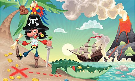 funny pirate jokes  national talk   pirate day