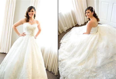 'married At First Sight' Wedding Dresses
