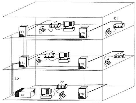 Building Layout Diagram by 12 Network Building Design Images Office Building Layout