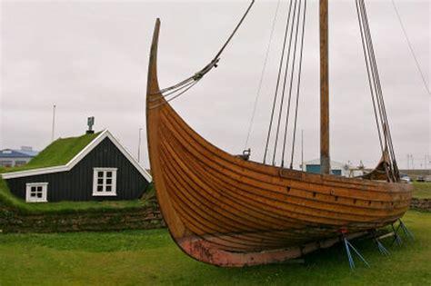 Fóru víkingar fyrr til Ameríku en haldið var?