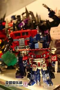 Tfclub Custom Toys New Images - Transformers News