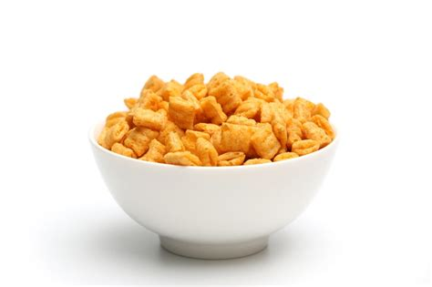 15 of the healthiest breakfast cereals you can eat