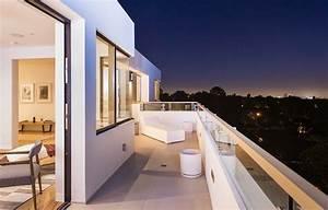 private-balcony-design Interior Design Ideas