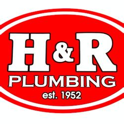 H R Plumbing by H R Plumbing Plumbing 2616 Pickett St Greenville