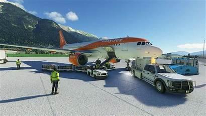 Simulator Flight Microsoft Addons Ons Released Already
