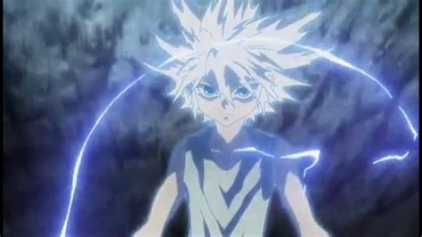 hunter  hunter  episode  review killua