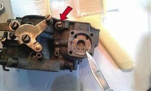 Advice On Weber Carb Rebuild  32  36 Dgv 5a    Mgb  U0026 Gt