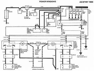 C10 Power Windows Wiring Diagram