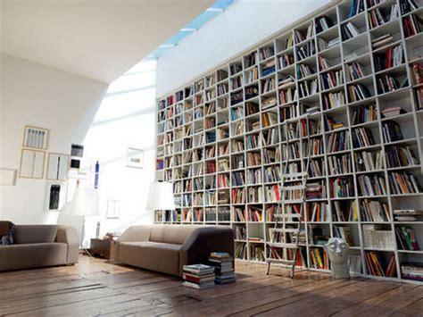 librerie in casa la casa delle librerie arredare casa