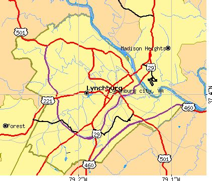 lynchburg virginia offender map is lynchburg city virginia detailed profile houses real
