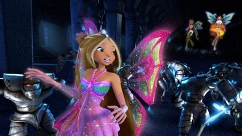winx club  secret   lost kingdom