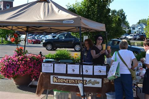 Here at cornerstone coffee we don't just stick to a single brand or blend of beans, we like to serve the best we can find! Kornerstone Coffee - Buffalo Eats