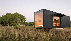 Prefab House Mini Modern5 – Fubiz Media