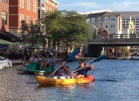 Paddle Boat Rentals Indianapolis by Wheel Rentals