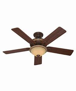 Ceiling fans light kit : Hunter fan aventine inch ceiling with light
