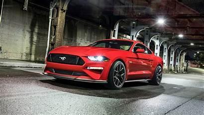 Mustang 4k Gt Ford Wallpapers Desktop Cars