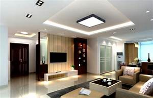 Modern Living Room False Ceiling Design Of Pop Designs For