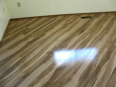 Diagonal Laminate floor   YouTube