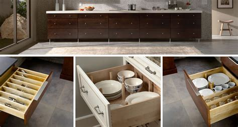 Construction Features   Kitchen Cabinets, Bath Vanities
