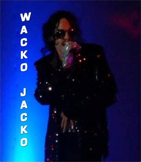 jacko wacko