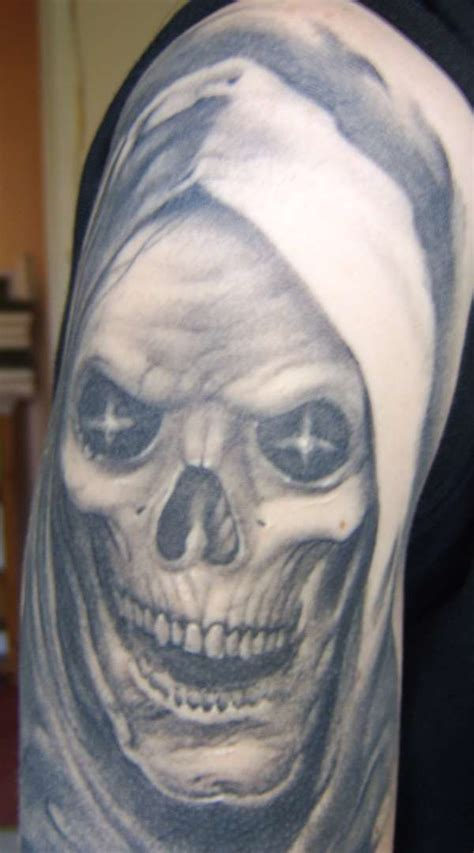 grim reaper tattoos pictures  grim reaper tattoos