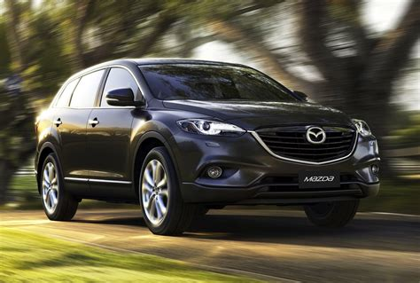 mazda cx 9 images mazda cx 9 2013 car barn sport