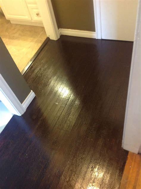 Refinishing Parquet Floors Diy by Diy Refinish Hardwood Floors House Designing Ideas