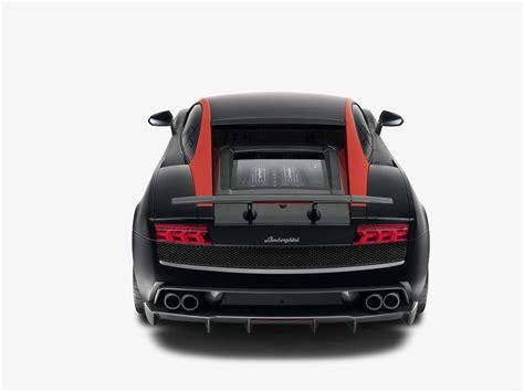 2018 Lamborghini Gallardo Lp570 4 Edizione Tecnica Image