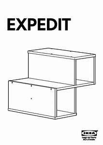 Etagere Expedit Ikea : expedit demi tag re blanc ikea france ikeapedia ~ Dallasstarsshop.com Idées de Décoration