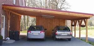 Doppelcarport Mit Abstellraum Seitlich : pultdach carport carport tipps vom fachmann ~ Frokenaadalensverden.com Haus und Dekorationen