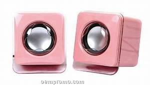 Square Mini Speaker For Laptop,China Wholesale Square Mini ...