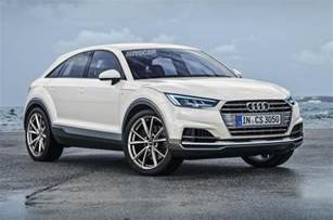 audi q6 2014 price audi q4 suv confirmed for 2019 launch autocar