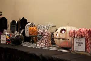 nightmare before christmas birthday party ideas photo 17 of 25 catch my party