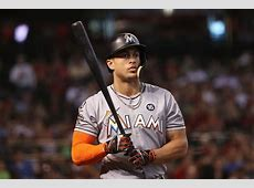 Giancarlo Stanton would approve trade to Yankees, Dodgers
