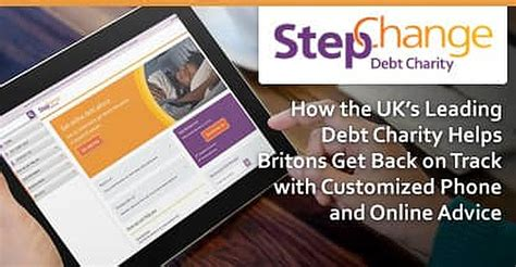stepchange   uks leading debt charity helps