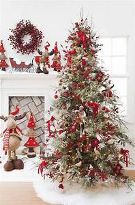 13, Amazingly, Beautiful, Christmas, Tree, Decorating, Ideas, U2014, Whatever, Is, Lovely