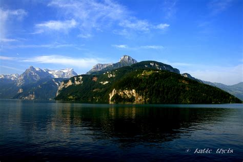 Brunnen Switzerland ©katietheis Photography