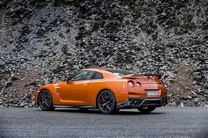 Nissan Gtr 2017 Preis : 2017 nissan gt r first drive review ~ Jslefanu.com Haus und Dekorationen